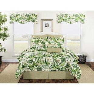 Wegate Comforter Set by Bay Isle Home