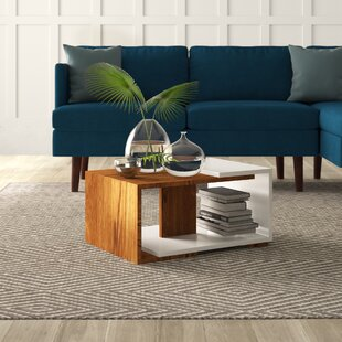 Manes Coffee Table by Mercury Row