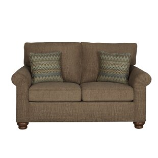 Julia Loveseat by Alcott Hill 2019 Sale