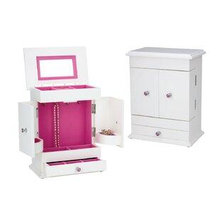 Compare & Buy Bella Jewelry Box ByReed & Barton