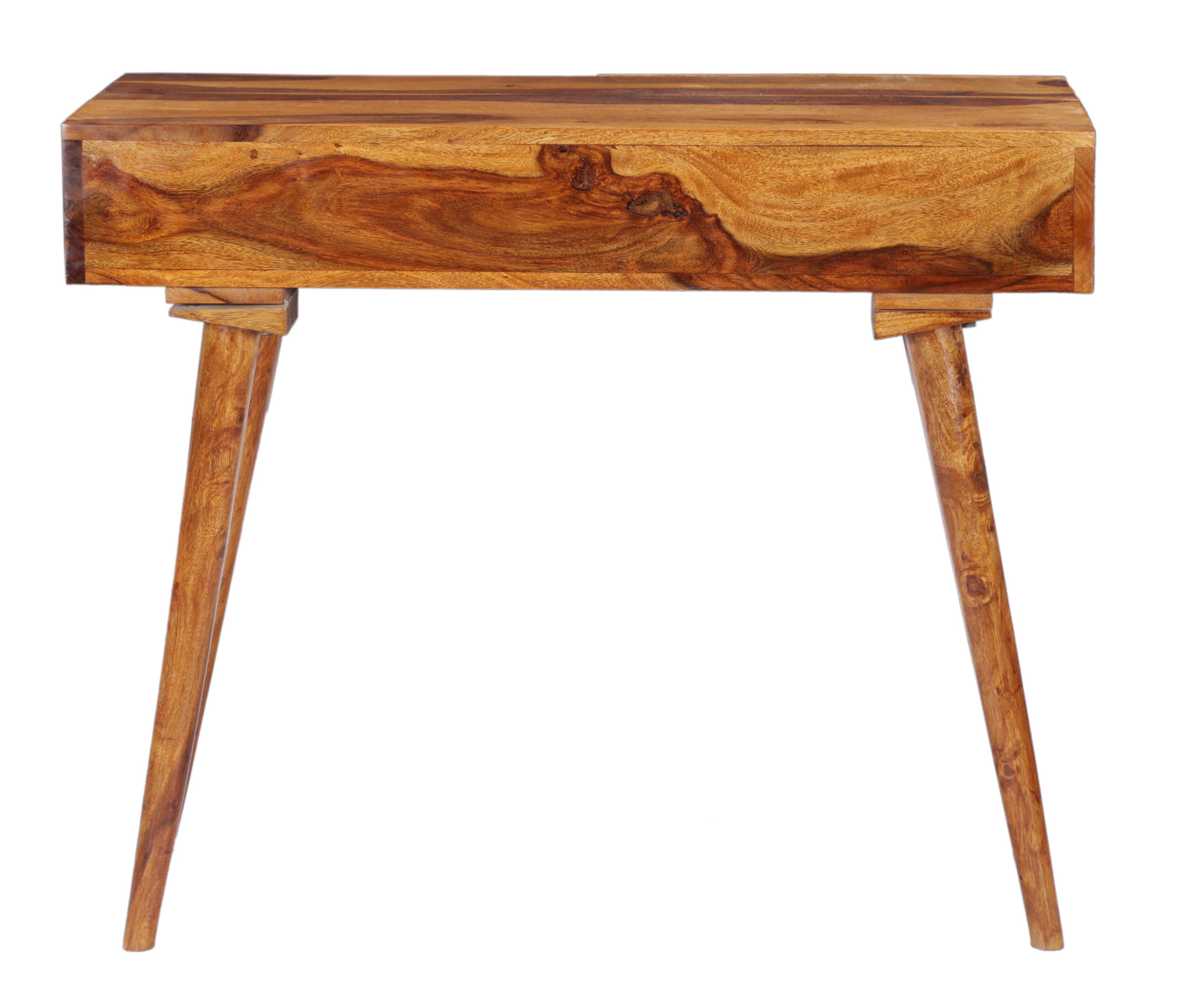 Writing Desk Gold Legs