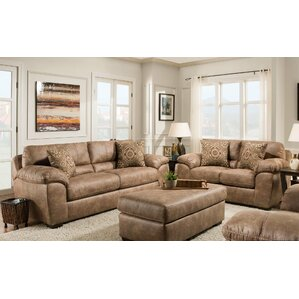 Napa 3 Piece Living Room Set by Loon Peak
