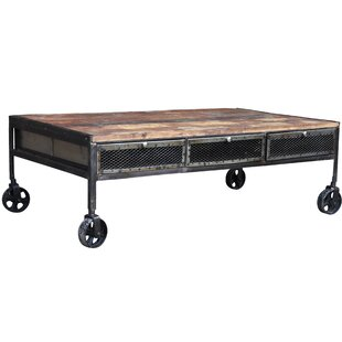 Lalit Coffee Table by Porter Designs