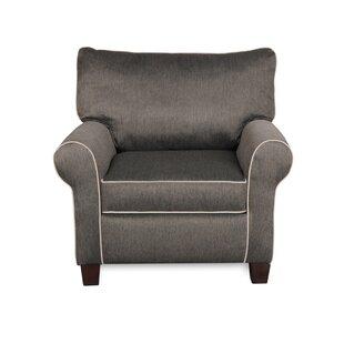 Harrison Armchair by Alcott Hill