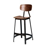 Esedra Bar Stool (Set of 50) by sohoConcept