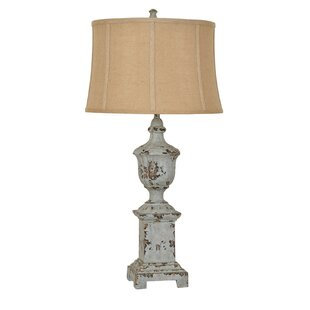Oquinn 34.25 Table Lamp