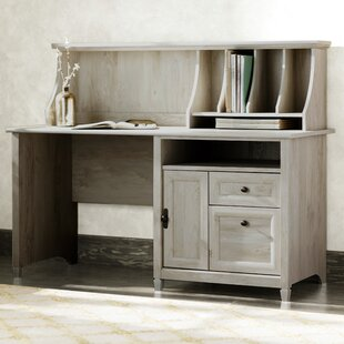 Lark Manor Lemire Desk wit..