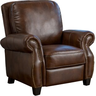 Kettering Manual Recliner by Three Posts