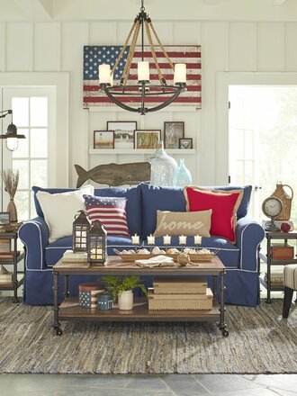 get the look classic americana wayfair