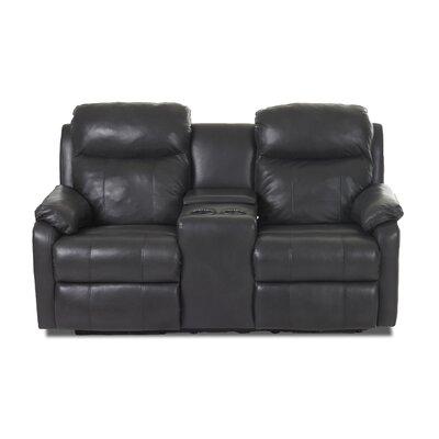 Lumbar Support Reclining Sofa Wayfair