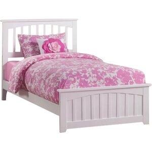 Rhonda Panel Bed