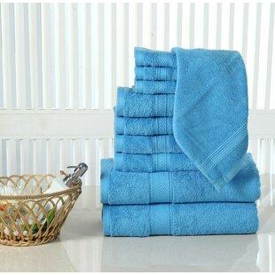 Teal Bathroom Towels Wayfair