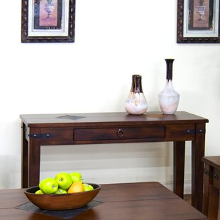 Fresno Console Table