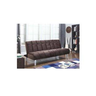 Yves Twin Or Smaller Convertible Sofa By Latitude Run