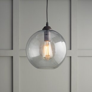 Laurel Foundry Modern Farmhouse Bouvet 1-Light Pendant