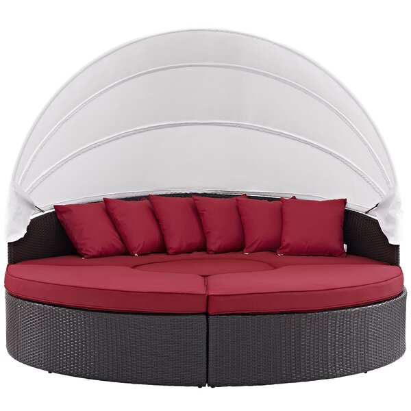 Tremendous Outdoor Daybeds Cjindustries Chair Design For Home Cjindustriesco