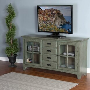 Best Corine TV Stand for TVs up to 70 by August Grove Reviews (2019) & Buyer's Guide