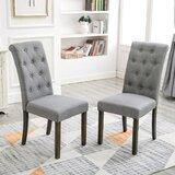 Aarick Parsons Chair by Red Barrel Studio®