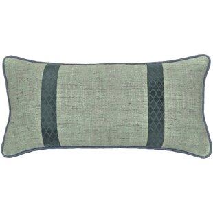 Preston Cotton Lumbar Pillow