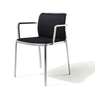 Audrey Soft Armchair By Kartell