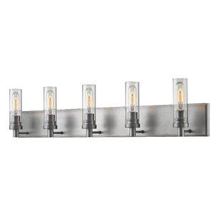 Trent Austin Design Boynton 5-Light Vanity Light