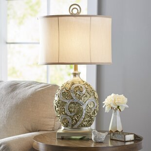 Isabelle 31.5 Table Lamp