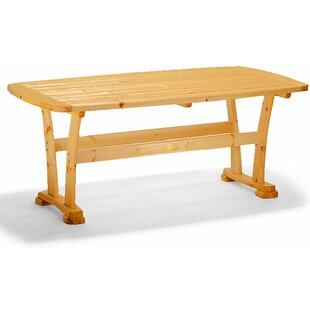 Skagen Dining Table By Sol 72 Outdoor