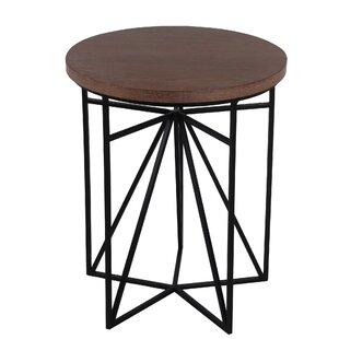 Holmes End Table