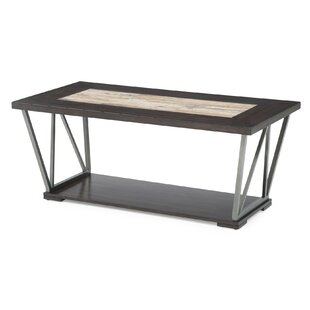 Knorr Coffee Table by Ivy Bronx