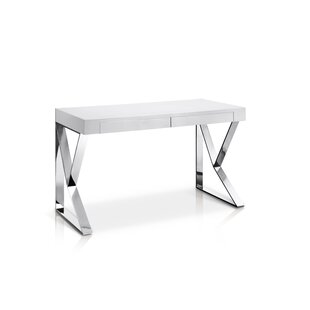 Top Reviews Lorne Writing Desk By Everly Quinn