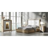 Rone Standard 4 Piece Bedroom Set by Brayden Studio®