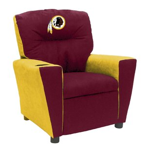 NFL Kids Recliner By Imperial International