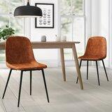 Kori Upholstered Side Chair (Set of 2)