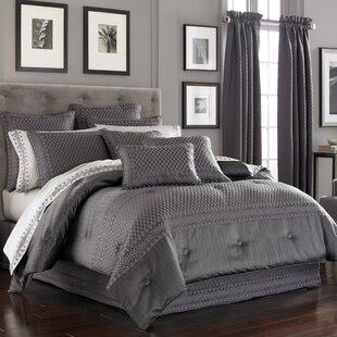 Astoria Grand Leith Comforter Set