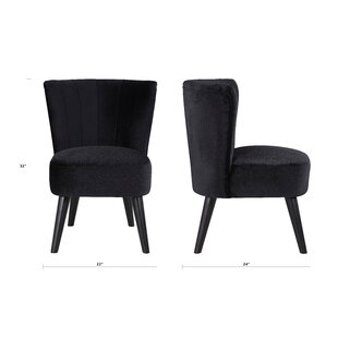 Vallecillo Barrel Chair