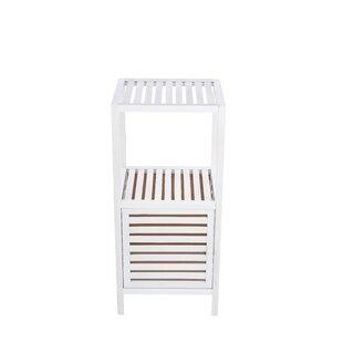 Beachcrest Home Free Standing Shelves
