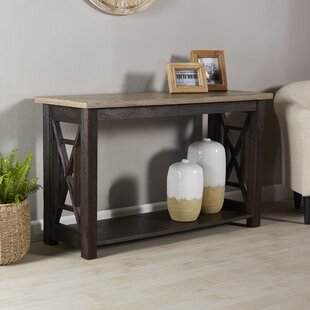 Appletree Console Table