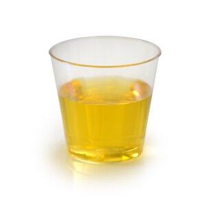 Savvi Serve Plastic Disposable Cup