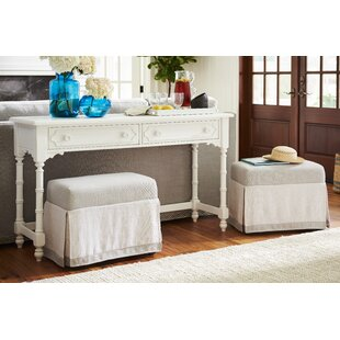 Amazing Selection Tennille Console Table And Bench Set Byaugust
