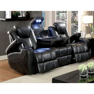 Thornton Reclining Configurable Living Room Set By Latitude Run