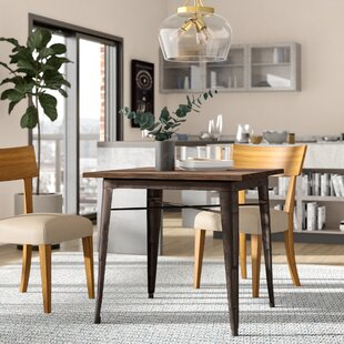 Charlsie Dining Table Zipcode Design