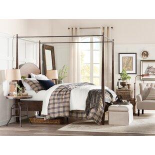 Birch Lane™ Schaffer Canopy Bed