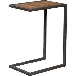 Fairfield Chair Boone Forge End Table
