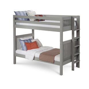 Oakwood Twin over Twin Bunk Bed