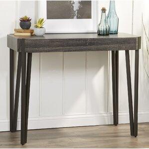 Bradbury Wood Console Table