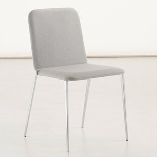 Aria Upholstered Dining Chair by YumanMod