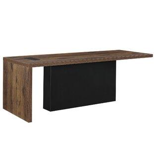 Madewell Executive Desk By Ebern Designs