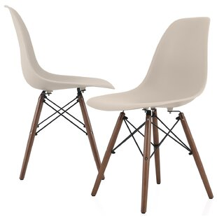 Turn on the Brights Tanner Dining Chair (Set of 2)