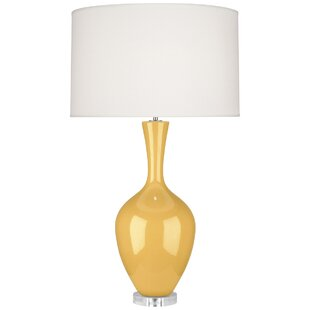 Audrey 34 Table Lamp