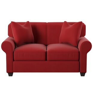 Savings Jennifer Loveseat ByWayfair Custom Upholstery™